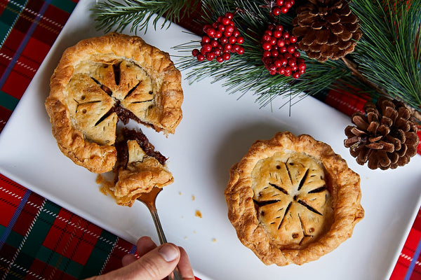 Mince Meat Pie - Available Dec 21st -24th