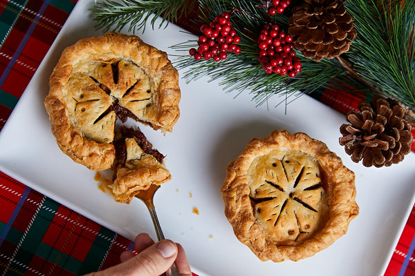 Specialty Holiday Pies  - Reserve Yours Today!