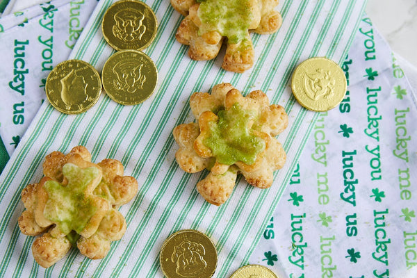 Get Lucky with our St. Patrick's Day Pies