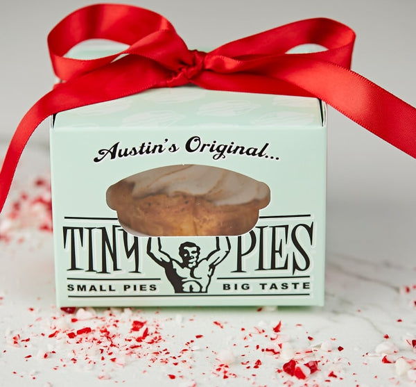 Single Tiny Pie gift box