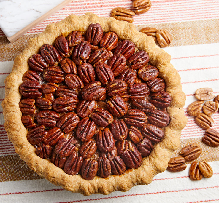 SOLD OUT-Sweet Texas Pecan | Not So Tiny Pie