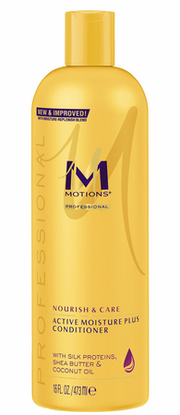 MOTIONS CONDITIONER ACTIVE MOIST PLUS 13oz/ 16oz/ 32oz