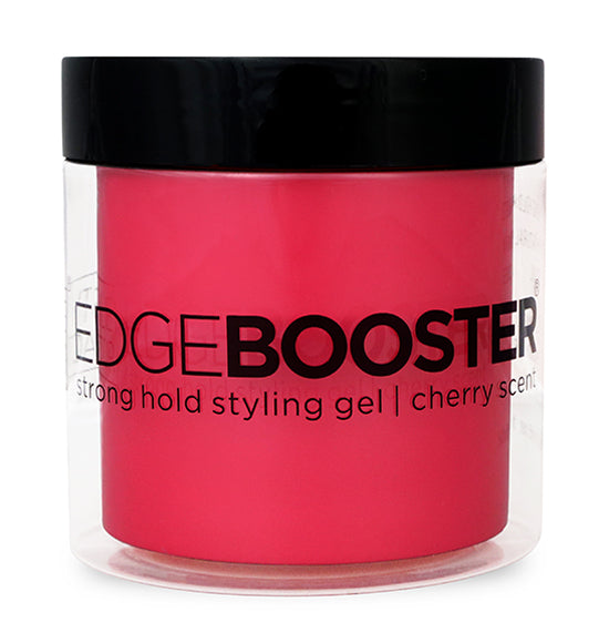 EDGE BOOSTER Strong Hold Styling Gel 16. 9 oz