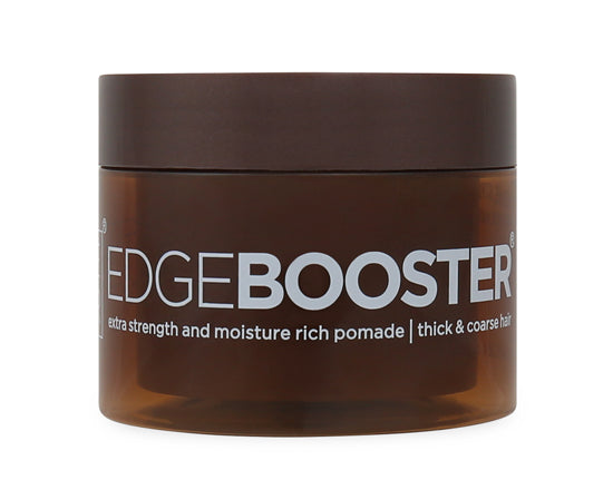 EDGE BOOSTER Extra Strength and Moisture Rich Pomade 3.38 oz