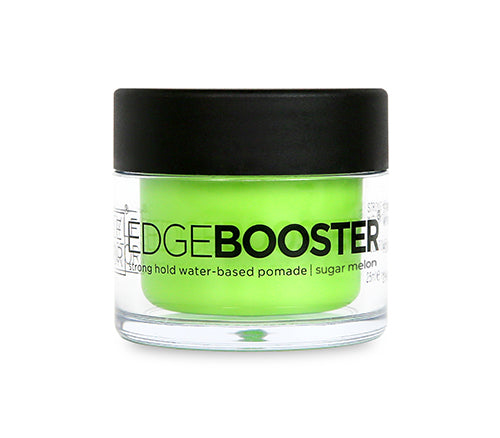 STYLE FACTOR EDGE BOOSTER Strong Hold Water-based Pomade 0.85 oz