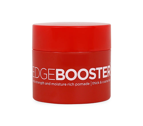 EDGE BOOSTER Extra Strength and Moisture Rich Pomade 0.5 oz - Mini
