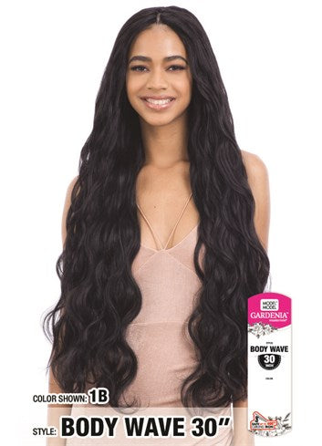"Gardenia Weaving Hair 30 "" – Body Wave"