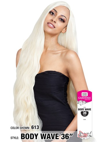 Gardenia Weave 36″ – Body Wave