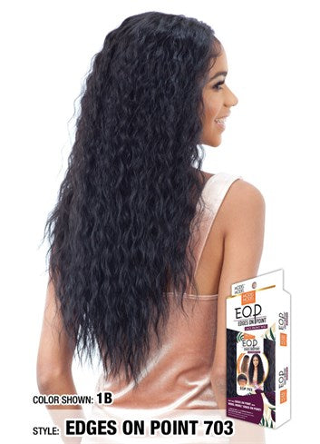 Lace Front Wig – EDGES ON POINT 703