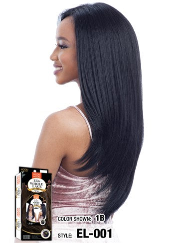 Elite Whole Lace Wig – EL 001