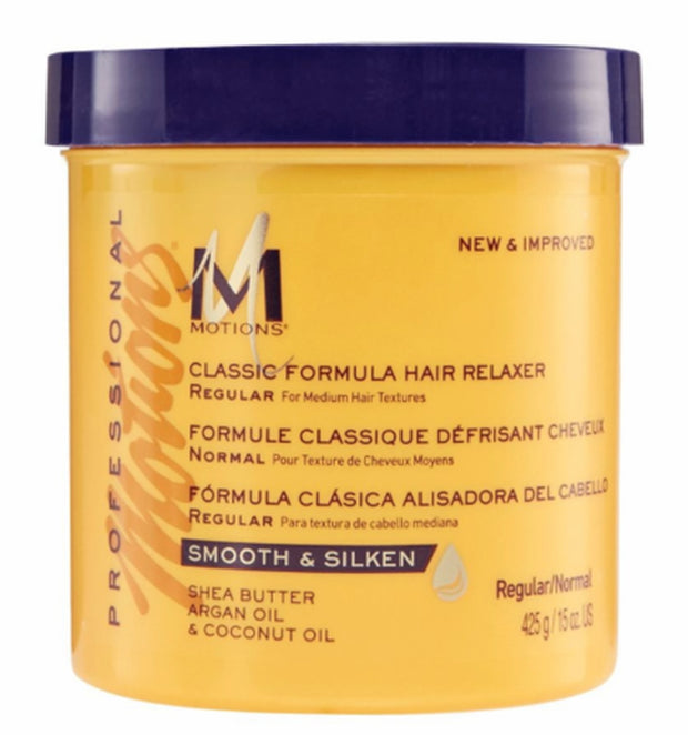 MOTIONS HAIR RELAXER