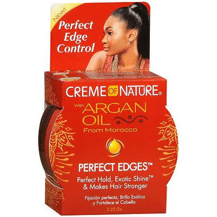 Cream of Nature with Argan Oil Perfect Edges 2.25 oz