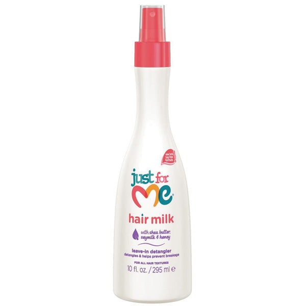 Just For Me Hair Milk Leave-In Detangler
