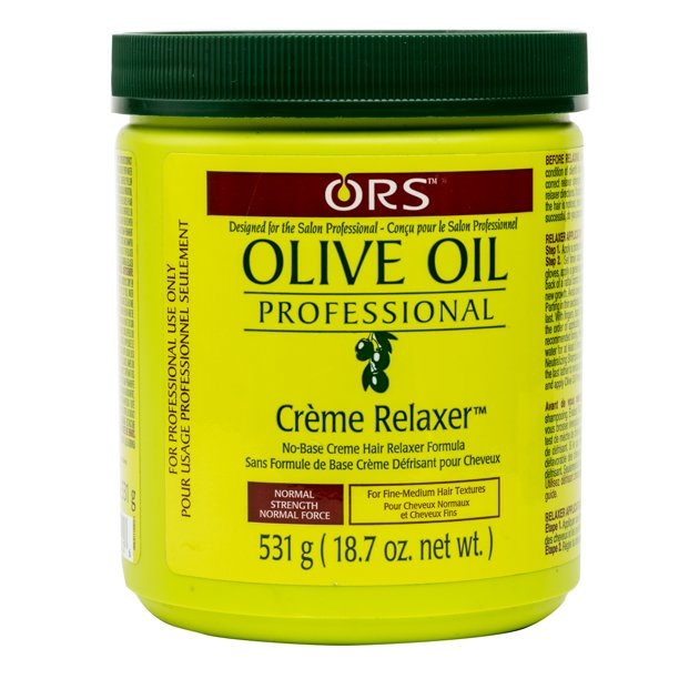 ORS Olive Oil Professional Relaxer 18.75 oz - Regular