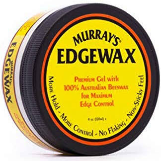 Murray's Edge Wax 4 oz - Regular / Extreme Hold