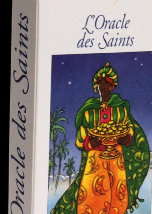 Oracle des Saints