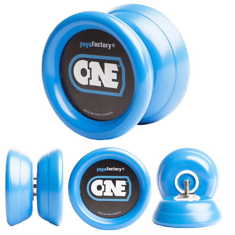 Yoyo One - Yoyo Factory
