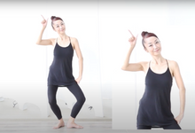 Load image into Gallery viewer, Odissi DANCE ZOOM LESSON VIDEO COURSE