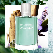 Load image into Gallery viewer, DAVIDOFF Run Wild Man Eau de Toilette 100ml