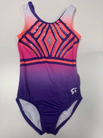 Dreamlight Sunset Leotard