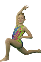 Under Armour Power Puff Leotard