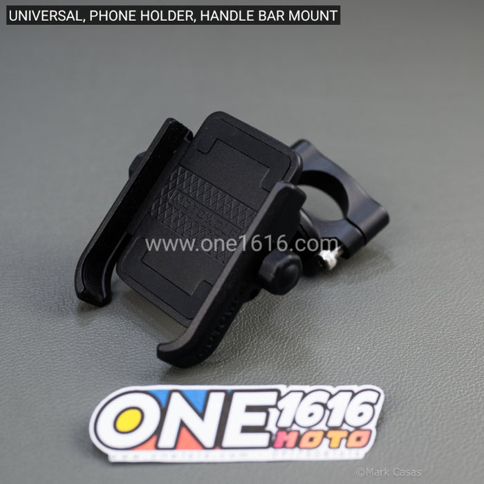 Phone Holder (Motorcycle)