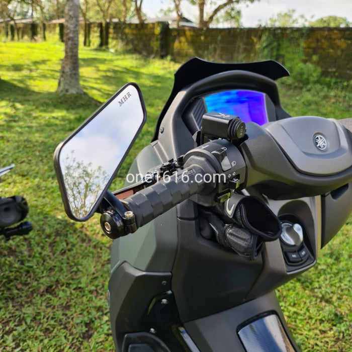 MHR Bar End Side Mirror