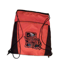 Drillers Draw String Bag