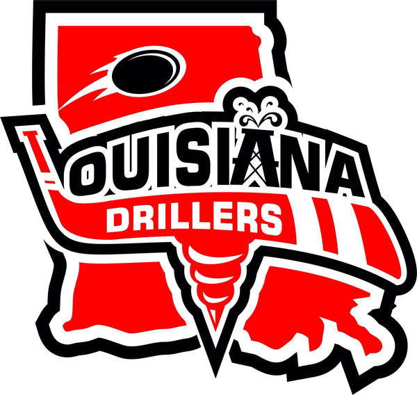 Drillers Window Decal
