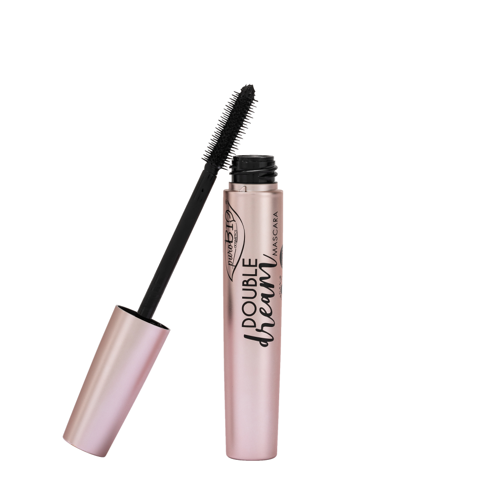 Mascara Double Dream PuroBio