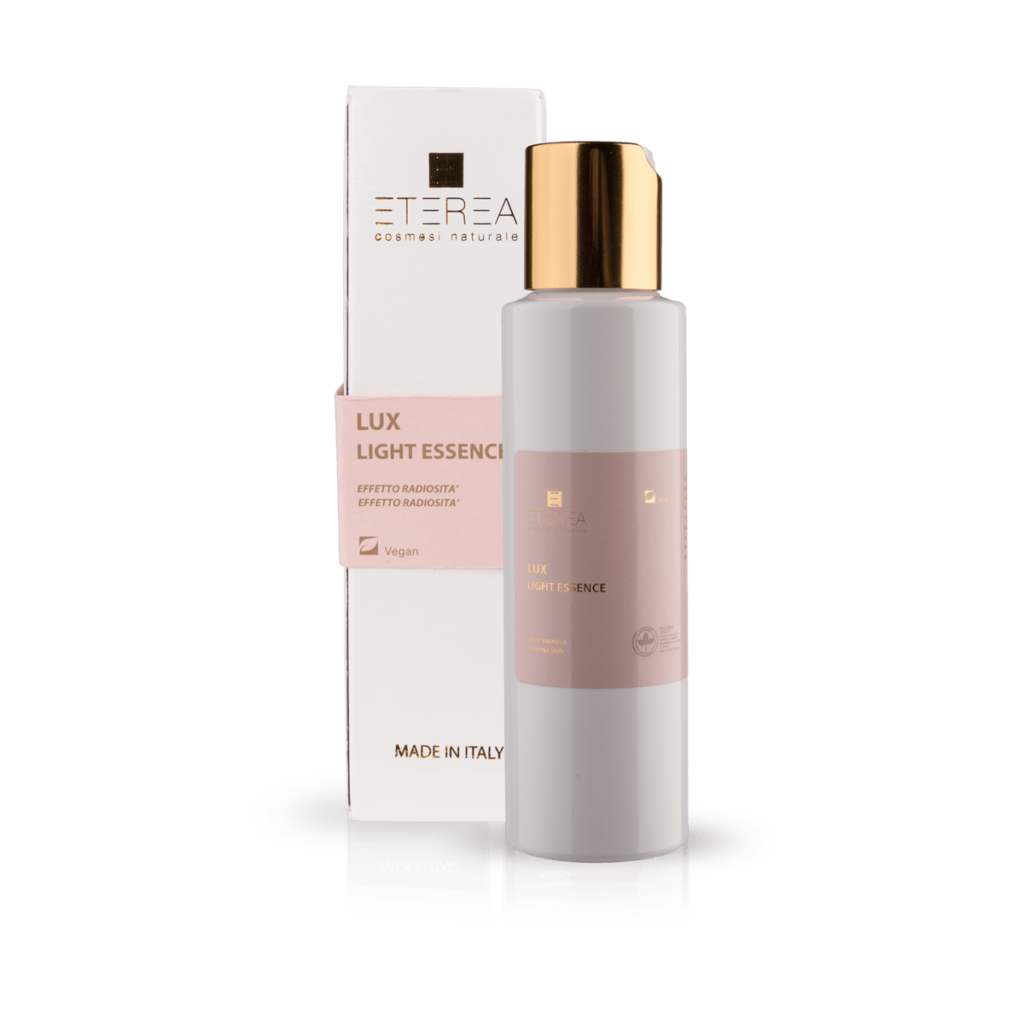 LUX LIGHT ESSENCE ETEREA - Il Salone Bio