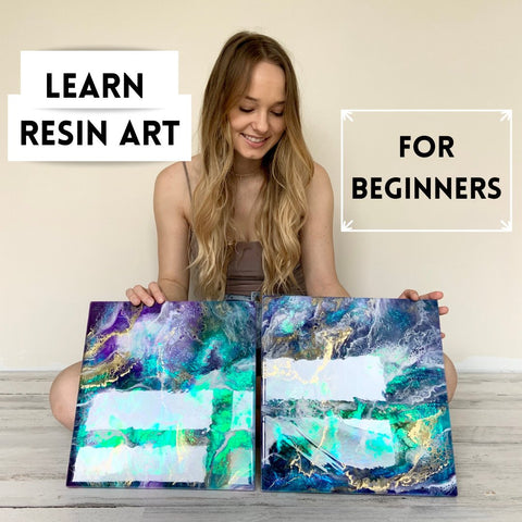 basics of resin course