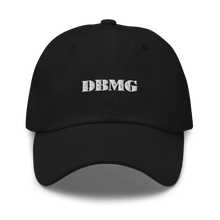 Load image into Gallery viewer, DBMG Friends N' Fam Dad Hat