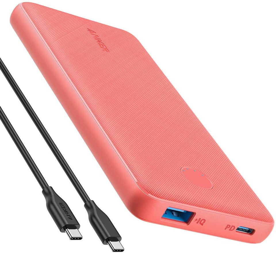 Anker Powerbank, PowerCore Slim 10000 PD