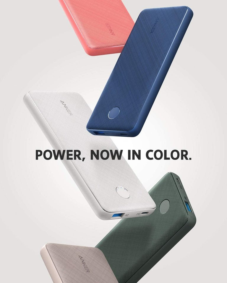 PowerCore Slim 10000 PD