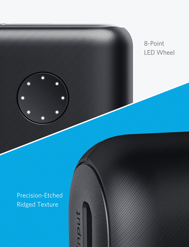 Anker PowerCore II 10000mAh Black