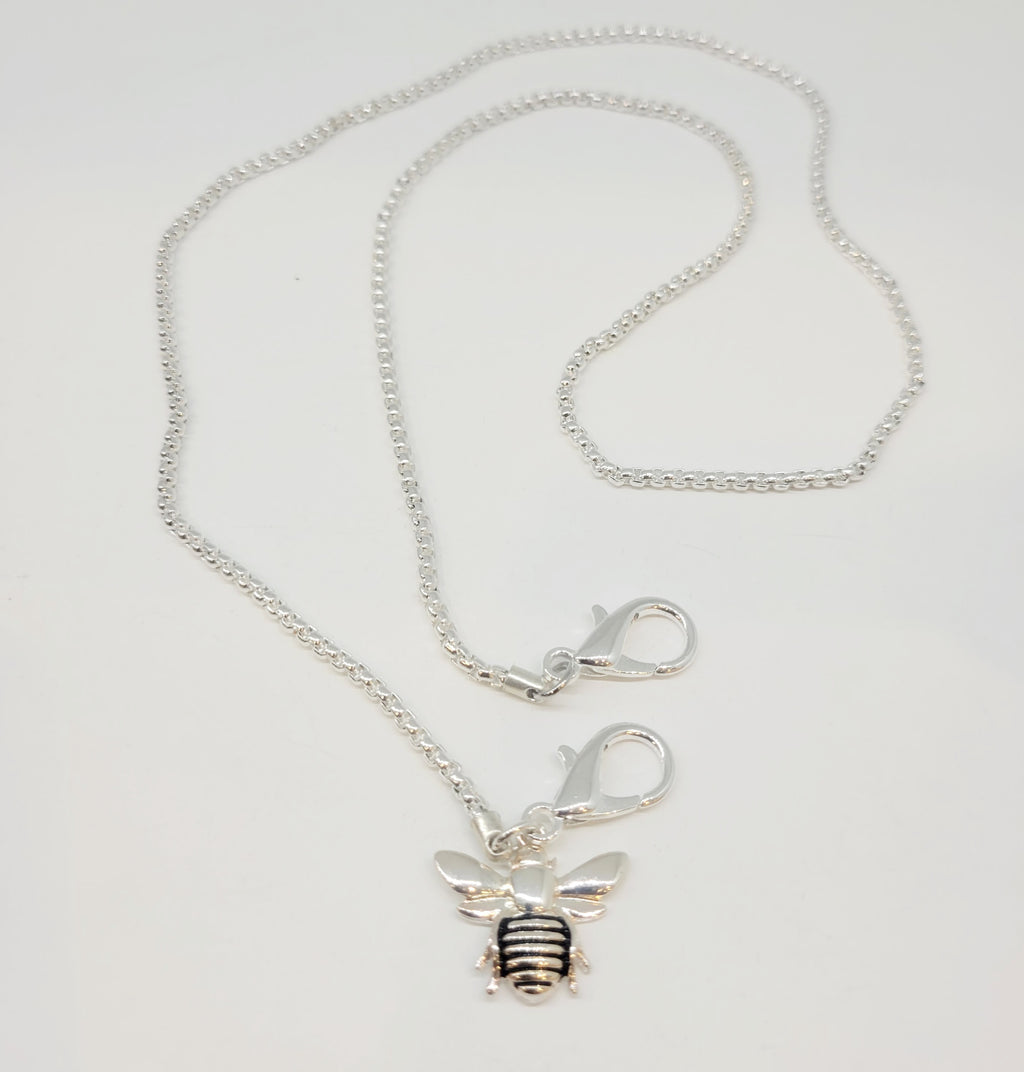 Mask Chain - Bee - HIRMIE