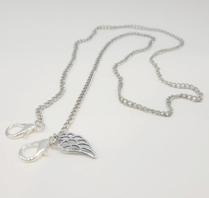 Mask Chain - Wings - HIRMIE