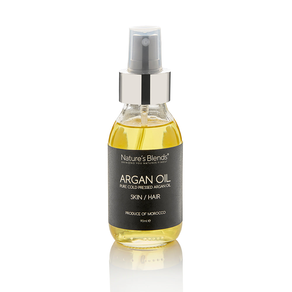Moroccan Argan Oil - Cold Pressed