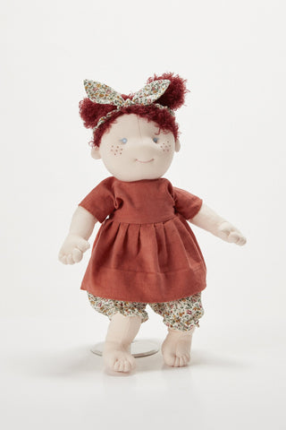 CUDDLE DOLL – SONJA