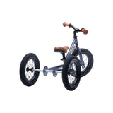 TRYBIKE STEEL – GREY/BROWN