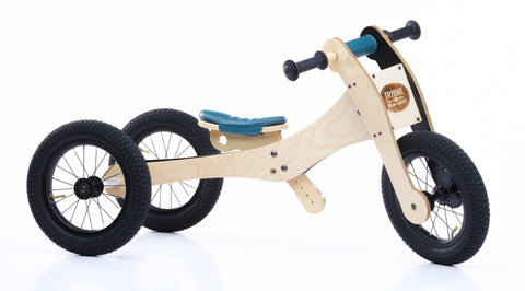 TRYBIKE WOOD – PETROL EDITION