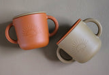 Henkeltasse - Iron & Earth 2er Set