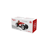 RACING CAR VINTAGE – Rot