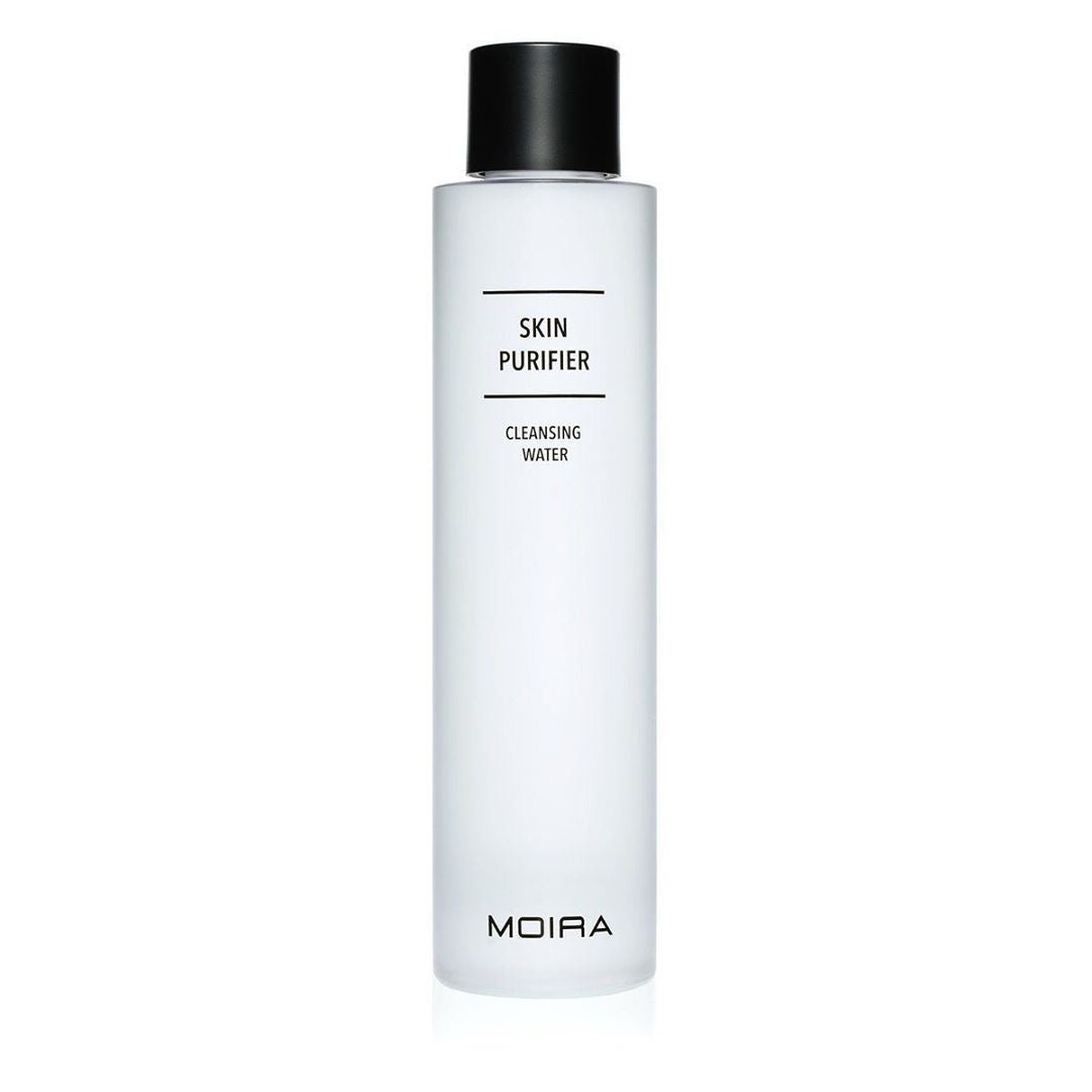 MOIRA BEAUTY 4-IN-1 MULTI-PURPOSE SKIN PURIFIER CLEANSING WATER