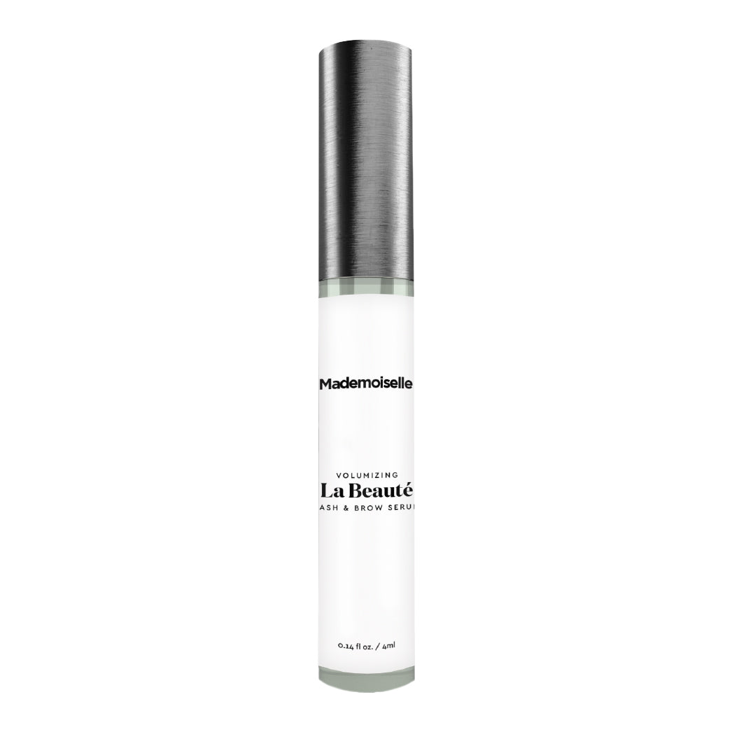MADEMOISELLE | LA BEAUTÉ | VOLUMIZING LASH & BROW SERUM
