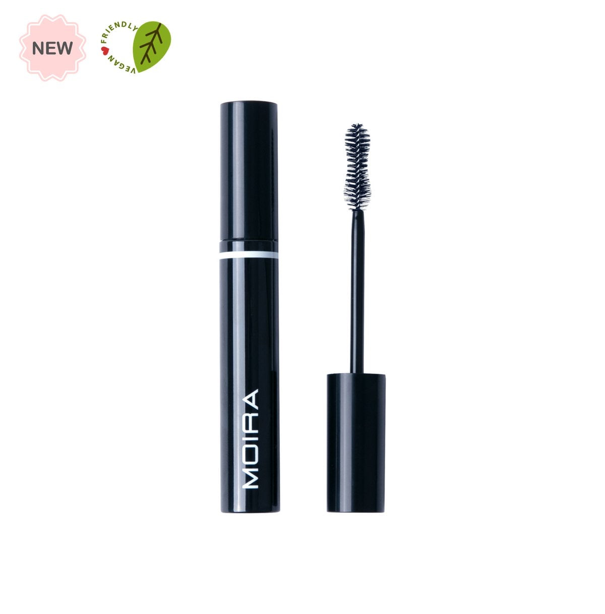 MOIRA VOLUME & LIFTING MASCARA