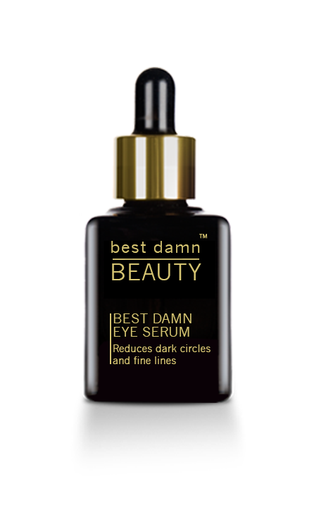 Best Damn Eye Serum | Best Damn Beauty