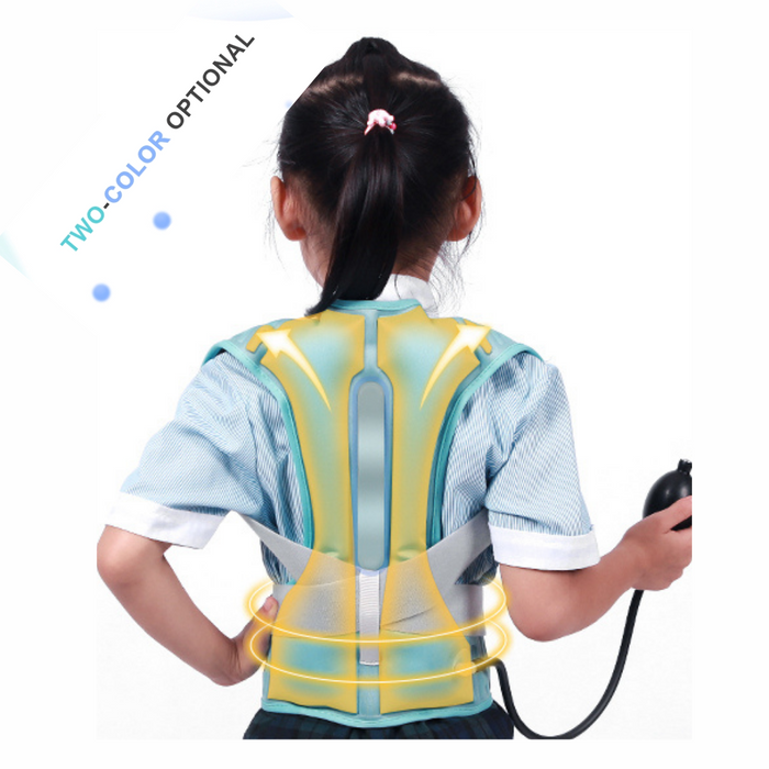 Tech Love® Pneumatic Humpback Posture Correction Belt (DH034A)