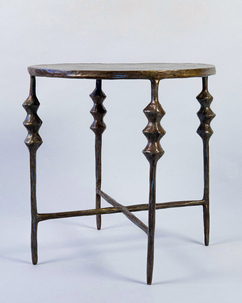 SYD Table - Bronze